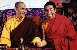Empowerment normally transmits from a guru or teacher