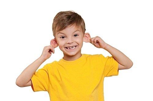Child-like innocence brings wisdom