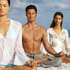 Meditation is good for you says science