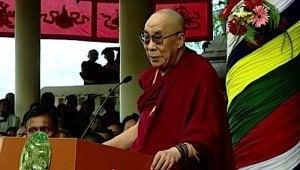 Persona Principle1Buddha Weekly Dalai lama on 77th birthday kindness is my religion1