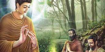 8 Rights: The Noble Eightfold Path — the Heart of the Buddha's Teaching