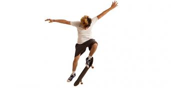 Zen Skateboarding: Riding Into Enlightenment