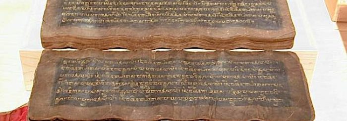 """Why Reciting Buddhist Sutras Out Loud is Important; Sutras Help Us Remain Mindful of the Teachings and Disengage the """"Clinging"""" Conscious Mind"""