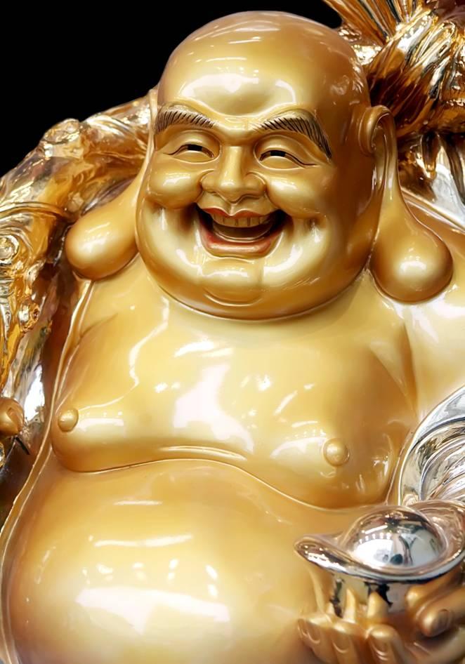 Laughing Buddha Laughter Is Enlightened Behavior Meditation Medicine Buddha Weekly Buddhist