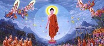 This is the Great Happiness: Mangala Sutta, The Sutra on Happiness, the Tathagata's Teaching