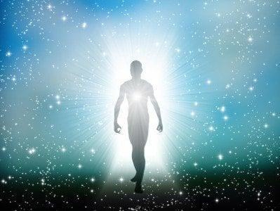 Rebirth reincarnation starstuff we are made of stardust