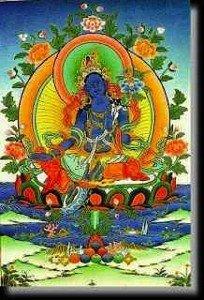 Buddha Weekly 03 Tara Averts Calamities