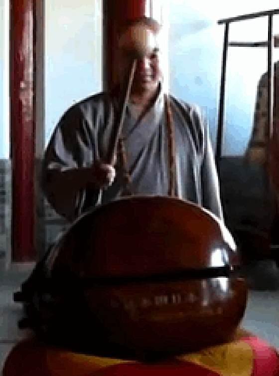 Buddha Weekly 2Monkfishdrum