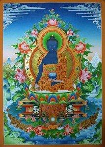 Buddha Weekly 0 Medicine Buddha Buddhism