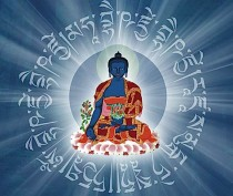 The First Doctor: Medicine Buddha Bhaisajyaguru — Empowering You to Heal