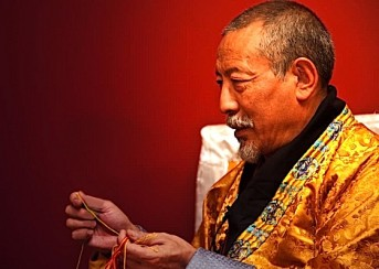 Precious Green Tara Teachings: Venerable Zasep Rinpoche Returns to Gaden Choling