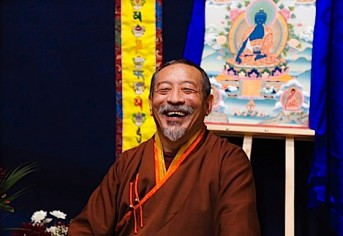 "Healing Event: ""Healing Without Borders Retreat"" with Venerable Acharya Zasep Tulku Rinpoche—Weekend Retreat on Soul Retrieval (La Gug) Inner Spirit Healing and Medicine Buddha Practice"
