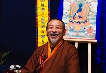 Venerable Zasep Tulku Rinpoche Returns to Toronto in October for Teachings on Chittamani Tara, Black Dakini and Lamrim