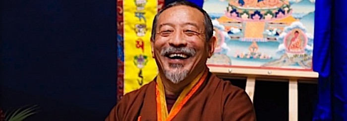 Illness and Cancer Advice: Video, Buddhist Teachers Answer  — — Advice for students with aggressive illnesses such as cancer, supportive practices Medicine Buddha and Black Manjushri (with full Medicine Buddha Sutra)