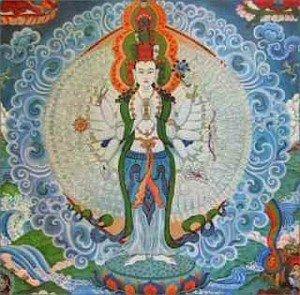 Buddha Weekly 0Avalokitesvara