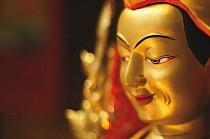 Lama Tsongkhapa Practice: Harmony, Permanent Happiness and Complete Healing