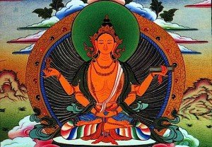 Buddha Weekly 0Prajnaparamita