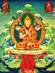 Buddha Weekly 0tsongkhapa2