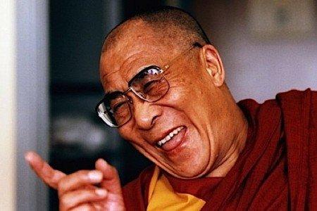 Buddha Weekly 0dalai lama