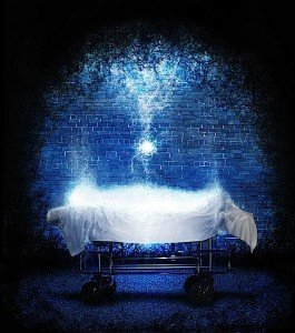 Well documented near-death studies, together with research conducted on patients who undergo cardiac arrest, lead to a growing acceptance that the mind continues after the brain function ends.