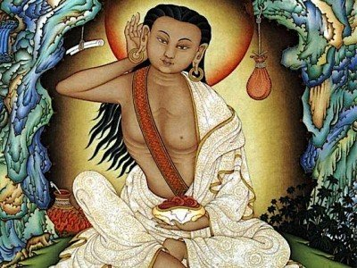 Buddha Weekly Malarepa Buddhism