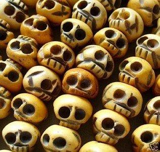 Buddha Weekly Skulls Buddhism