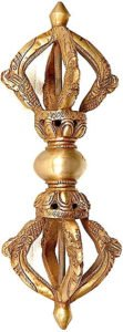 Buddha Weekly dorje gold vajra Buddhism 2