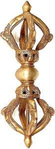 Buddha Weekly dorje gold vajra Buddhism 3