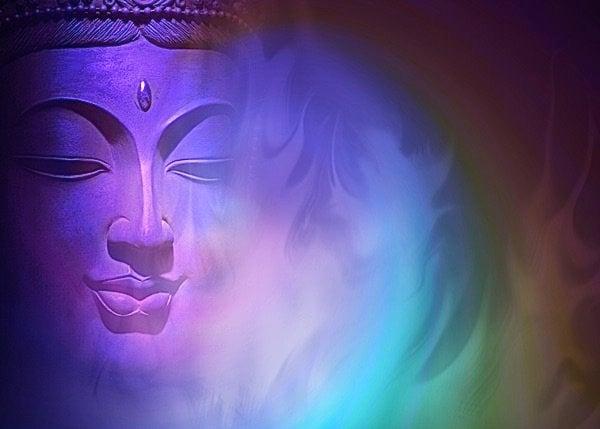 Buddha Weekly Buddha mind abstract Lojong Training Buddhism