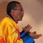 Buddha Weekly Eminence Zasep Tulku Rinpoche Bell Vajra Gaden Choling Toronto Buddhism