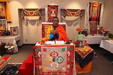 Buddha Weekly Guru Archarya Zasep Jamseng Rinpoche Buddhism