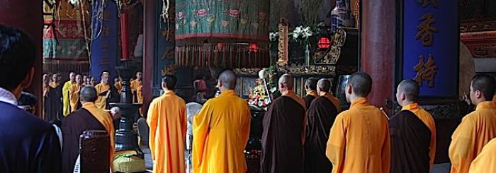Buddhism Could Now Be the 2nd Largest Spiritual Path with 1.6 Billion or 22% of the World's Population According to Some Recent Studies