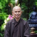 "Thich Nhat Hanh Wakes from 7-Week Coma, Gives ""Renowned Infectious Smile"""