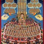 Buddha Weekly 0 High Resolution Merit Field Gelug Buddhism