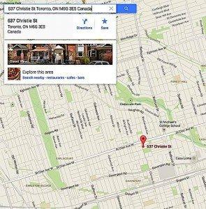 Buddha Weekly 0Gaden Choling 637 Christie Street Toronto Canada
