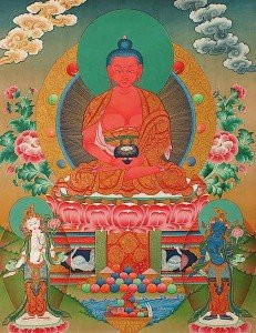 Buddha Weekly Amitabha beautiful Buddhism