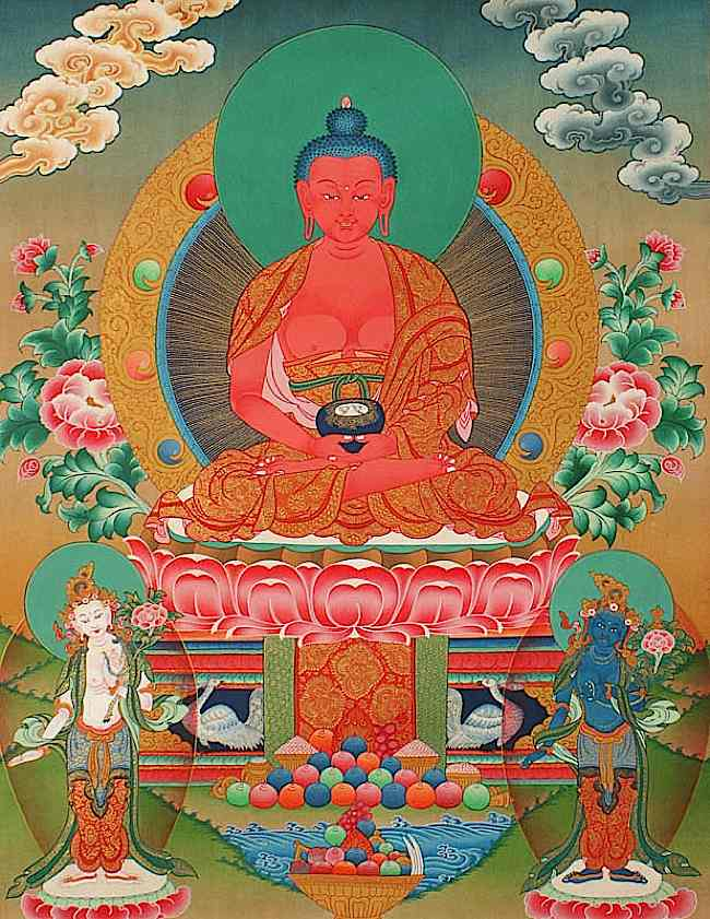 Image result for mind seal of the buddhas