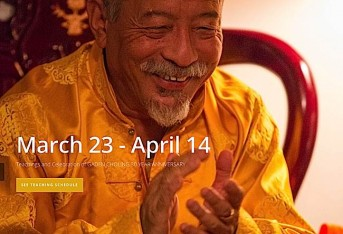 30 Years of Gaden Choling Tibetan Buddhist Centre: Celebrating a Legacy That Brought Canada Teachings from Kyabje Zong Rinpoche, Tara Tulku Rinpoche and Zasep Tulku Rinpoche