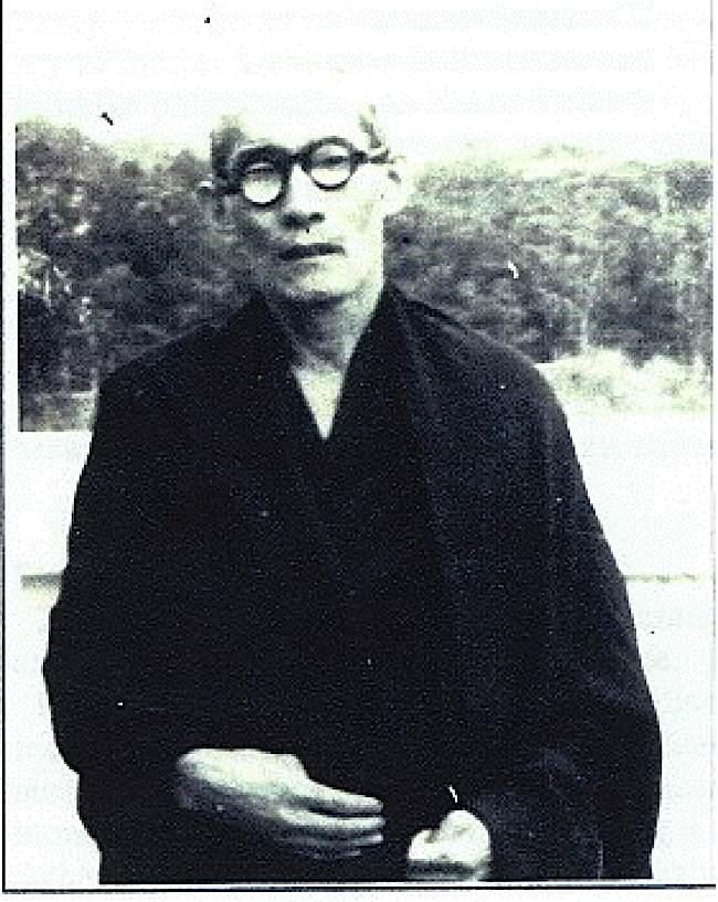 Geshe Thubten Wanggyel, another great teacher of Zasep Tulku Rinpoche.