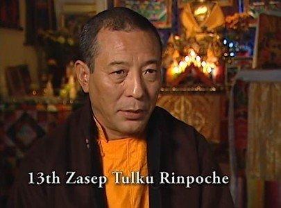 Buddha Weekly Rinpoche 13th Zasep Tulku Rinpoche Buddhism