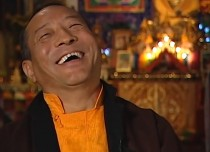 Venerable Zasep Tulku Rinpoche: A big smile, easy humor, unforgettable teachings