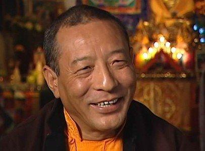 Buddha Weekly Zasep Laughting Tulku Rinpoche Buddhism