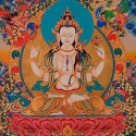 "Avalokitesvara compassion practices can ""enhance treatment of anxiety, depression, trauma"" say some scientists and clinicians. For the rest of us, his compassion brings us closer to bliss and wisdom."