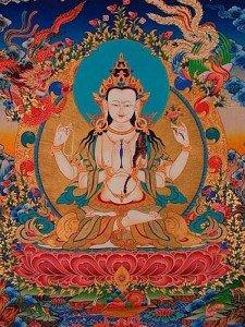 Buddha Weekly Chenrezig Buddhism