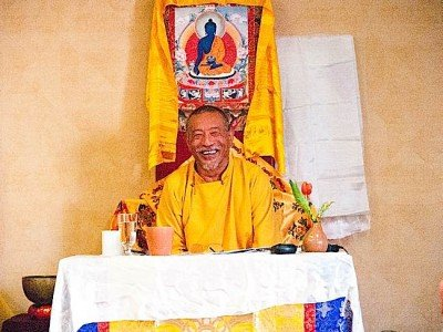 Buddha Weekly Feelings session Zasep Tulku Rinpoche Mahamudra Buddhism
