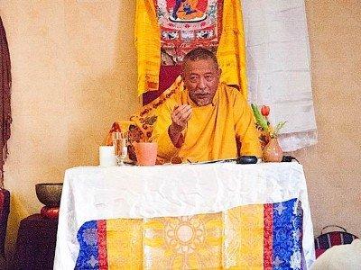 Buddha Weekly P1018942light Buddhism