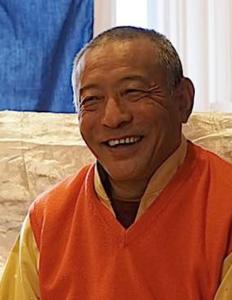 Venerable Zasep Tulku Rinpoche Teaching at Gaden Choling Toronto Spring 2016