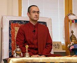 Shenpen Rinpoche 2007