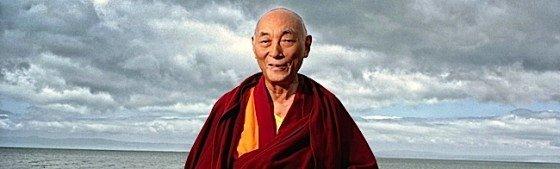 Buddha Weekly Choden Rinpoche Buddhism