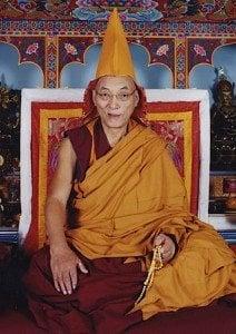 Buddha-Weekly-HE Rinpoche_Choden-Buddhism